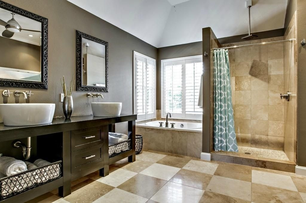 25 Latest Contemporary Bathrooms Design Ideas – The WoW Style