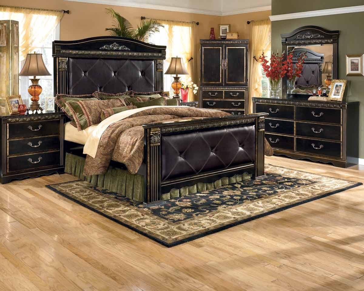 Ashley Furniture Bedroom Sets | Design Builders