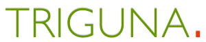 logotipo triguna