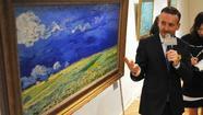 When is a Van Gogh not a Van Gogh?