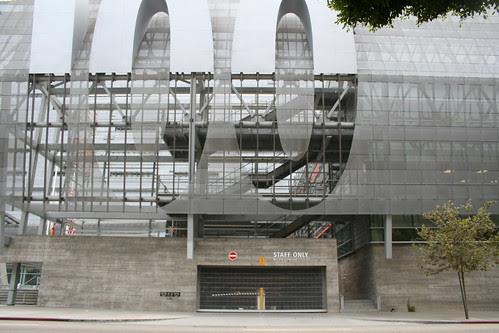 new caltrans building