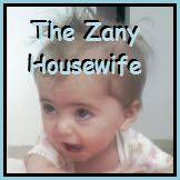 The Zany Housewife