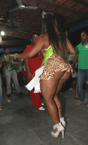 Aninha Absurda (Foto: Isac Luz/EGO)