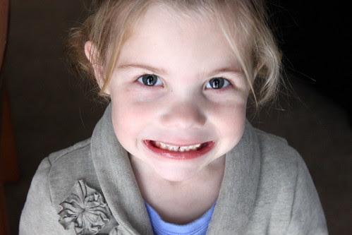 Amelia is 4