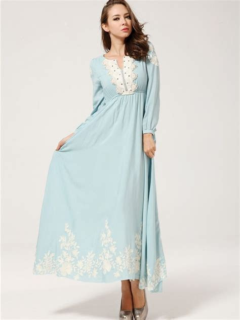Maxi Dresses with Sleeves for Weddings with Sleeves
