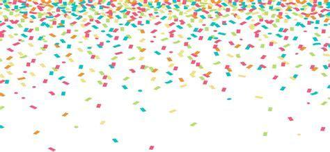 Colored Confetti Background, Color, Confetti, Poster