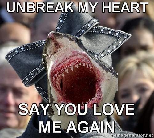 in love meme