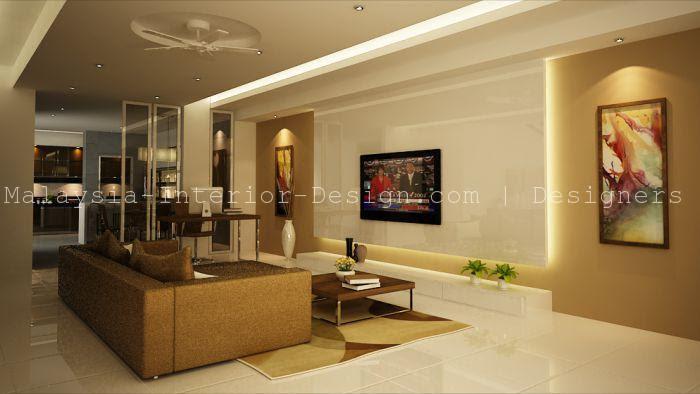 Malaysia Interior Design Terrace House Interior Design Designers Home MALAYSIA INTERIOR - GetIDonline – Affordable Freelance Interior Design Online Malaysia