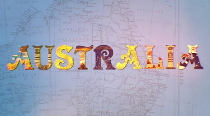 """Los Kinks remezclan """"Australia"""""""