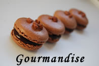 Sommaire Gourmandise