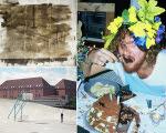Fotos que fazem parte da exposição: 'Subject Matters