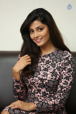 Anisha Ambrose Latest Stills - 4 of 21