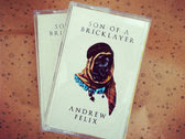 Son Of A Bricklayer / Andrew Felix c21