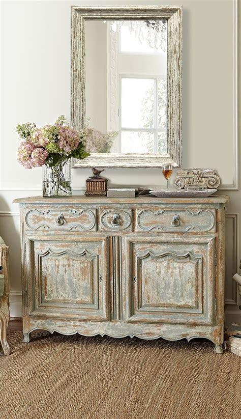 vintage raphael rozen natural wood white color mirror