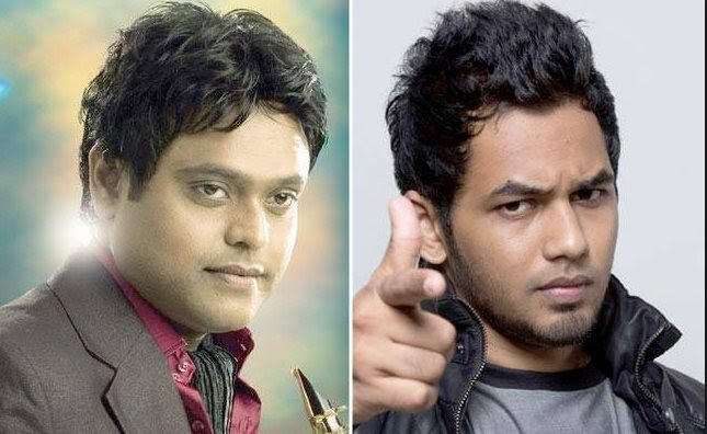 K V Anand picks Hiphop Tamizha over Harris Jayaraj