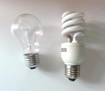 اختيار مصباح
