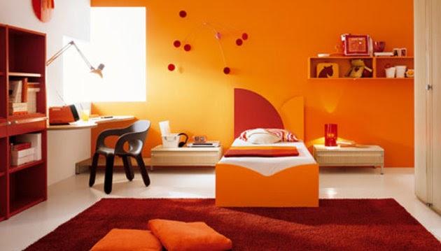 Beside crochet - Combinacion de colores para pintar interiores ...