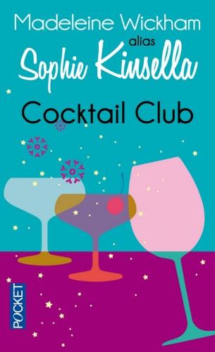 Couverture Cocktail Club