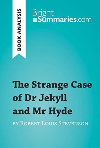 the representation of evil in robert louis stevensons dr jekyll and mr hyde essay Robert louis stevenson brings the possibility of another self in one person to life in his creation of dr jekyll and mr hyde the quote man is not truly one, but truly two (stevenson 43), can be defined as every soul contains elements of both good and evil but one is always dominant.