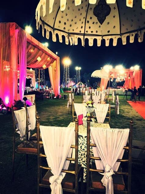NINE PALMS RESORT   Wedding Venues in Dehradun   ShaadiSaga