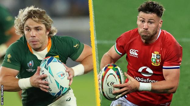 Key Lions head to heads and readers' XV