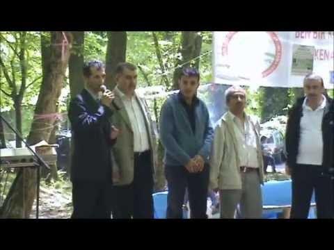 Bozkır/Karacahisar Köyü 2.Bahar Şenliği