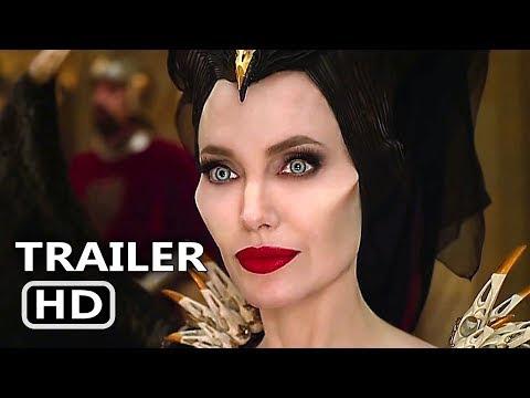 Disney libera primeiro trailer de 'Malévola 2'