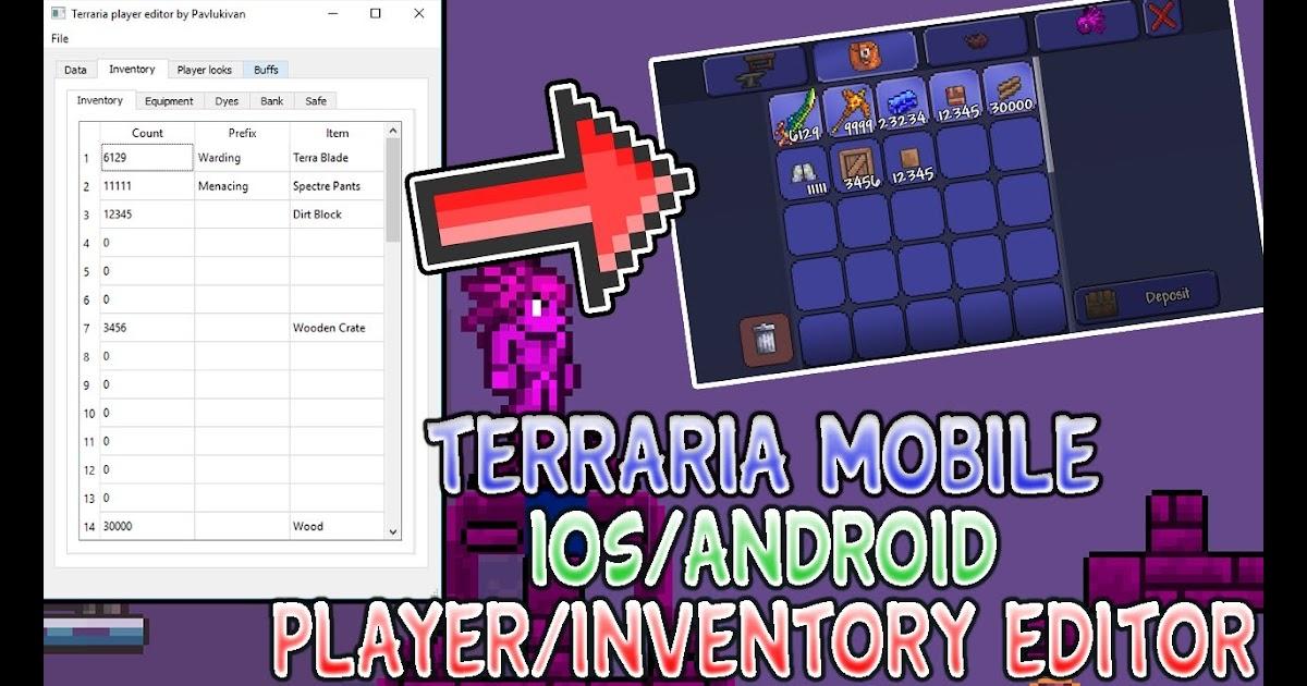 download terraria editor