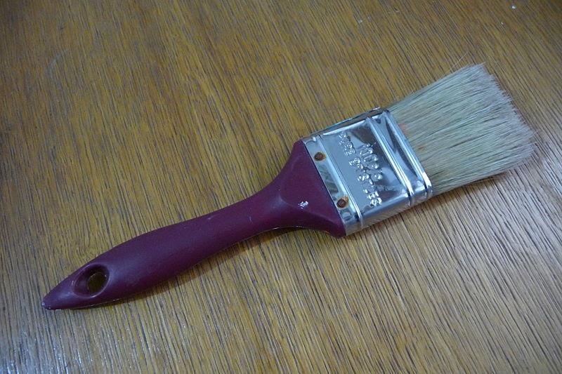File:Paint brush.JPG