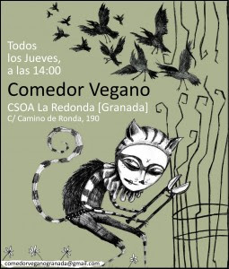 ComedorVegano (Granada)