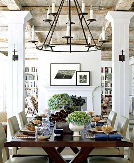 Home design collections alessandra branca dining room for Room decor 4u