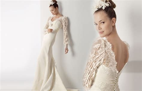 Steal The Limelight Of Parties: Designer Wedding Dresses