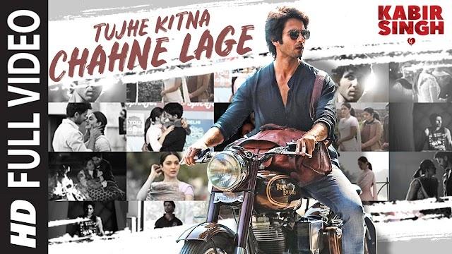 Tujhe kitna chahne lage hum lyrics - Arijit Singh | lyrics for romantic song
