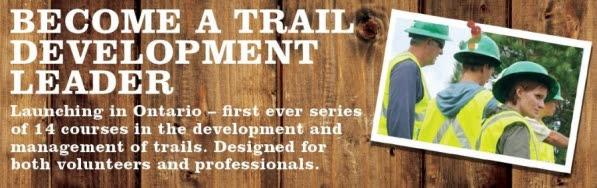 ontario trail education