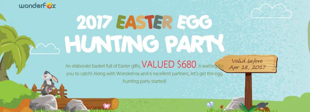 Image result for wonderfox Easter Egg gifts