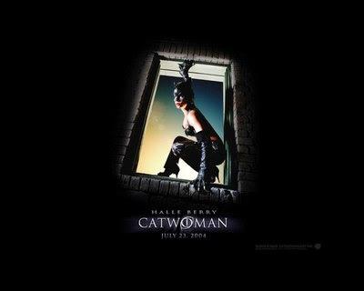 catwoman d