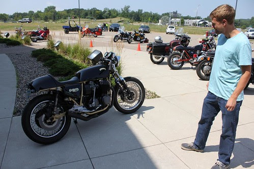 4th Annual Motoprimo Vintage Day