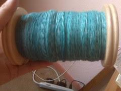 plied aqua sock wt