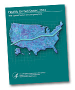 Health US 2012 Cover