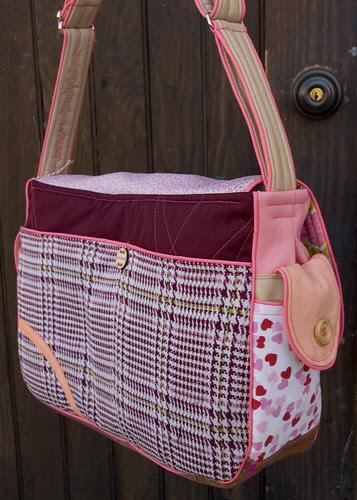 benna's birthday bag