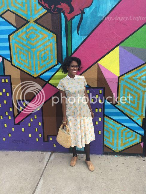TinyAngryCrafts SDVFM Carla outfit