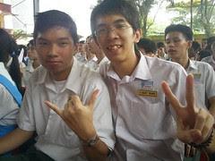 CLF, Xiung & Sam