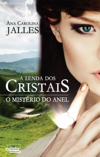 A lenda dos cristais II