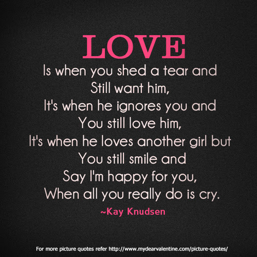 Quotes Love Quotes For Him From Her