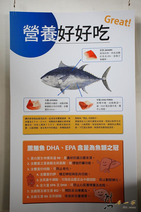 福灣莊園環境|黑鮪魚故事館