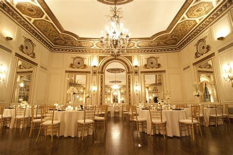 colony club detroit michigan weddings detroit