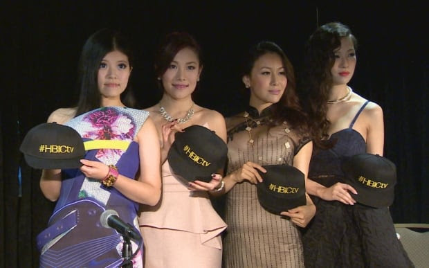 Ultra Rich Asian Girls in Richmond, B.C., Ocr. 16, 2014