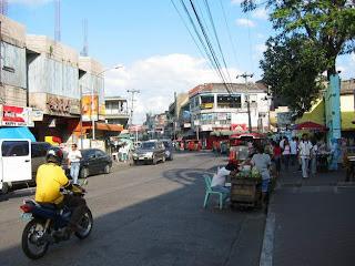 Olongapo Street