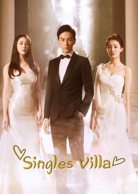 Singles Villa - Season 1
