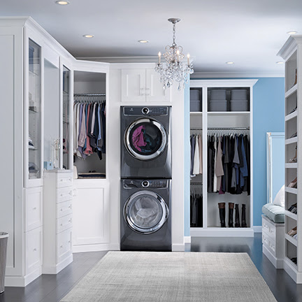 5 Ways To Add Luxury To Your Laundry Room Oregon Family Magazine
